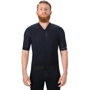RYKE Short Sleeve Jersey Herr black black