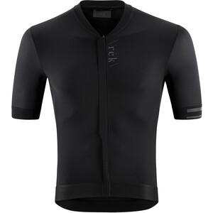 RYKE Short Sleeve Jersey Herren black black