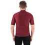 RYKE Short Sleeve Jersey Herren red