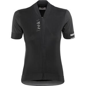 RYKE Short Sleeve Jersey Dame Svart Svart