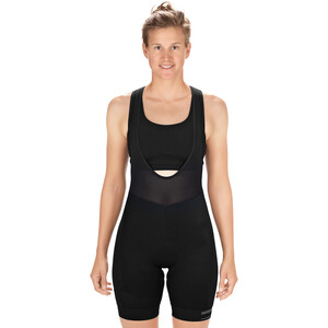 RYKE Bib Shorts Women black black