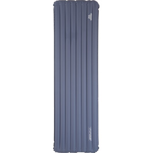 Mountain Equipment Aerostat Synthetic 7.0 Sleeping Mat Short ombre blue ombre blue