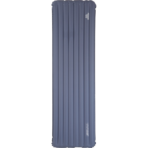 Mountain Equipment Aerostat Synthetic 7.0 Sleeping Mat Short ombre blue