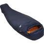 Mountain Equipment Nova III Sleeping Bag Long Herr cosmos/blaze