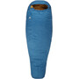 Mountain Equipment Nova III Sleeping Bag Long Dam ink/pumpkin spice