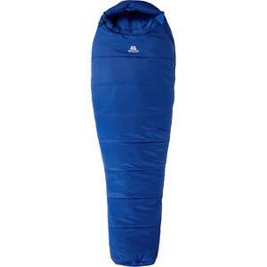Mountain Equipment Starlight III Sleeping Bag Regular Herr sodalite/light ocean sodalite/light ocean