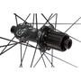 "DT Swiss PRC 1400 Spline 35 Hinterrad 28"" Karbon CL 142/12mm TA Shimano schwarz"