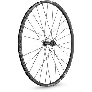 "DT Swiss X 1900 Spline Front Wheel Tyre 27,5"" Alu CL 100/15mm TA DB 22,5mm black/white black/white"