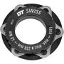 """DT Swiss X 1900 Spline Hinterrad 27,5"""" Alu CL 148/12mm TA Boost Shimano DB 22,5mm schwarz/weiß"""