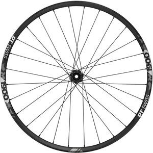 """DT Swiss M 1900 Spline Rear Wheel 27,5""""/25mm Alu CL 142/12mm TA Shimano black/white black/white"""