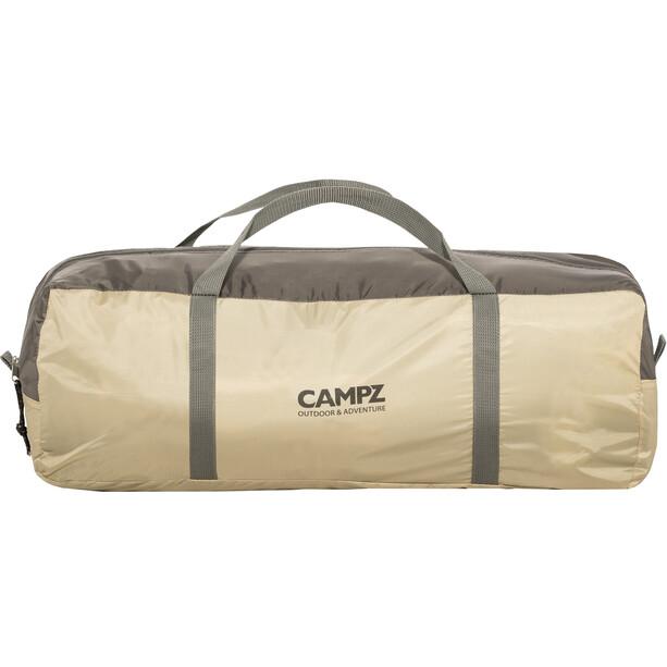 CAMPZ Toscana XW 2P Zelt beige/grey
