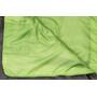 CAMPZ Surfer Sac de couchage Enfant, anthracite/green