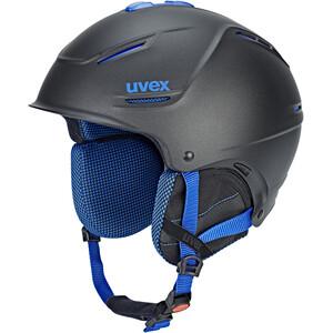UVEX p1us Pro Helm blau blau