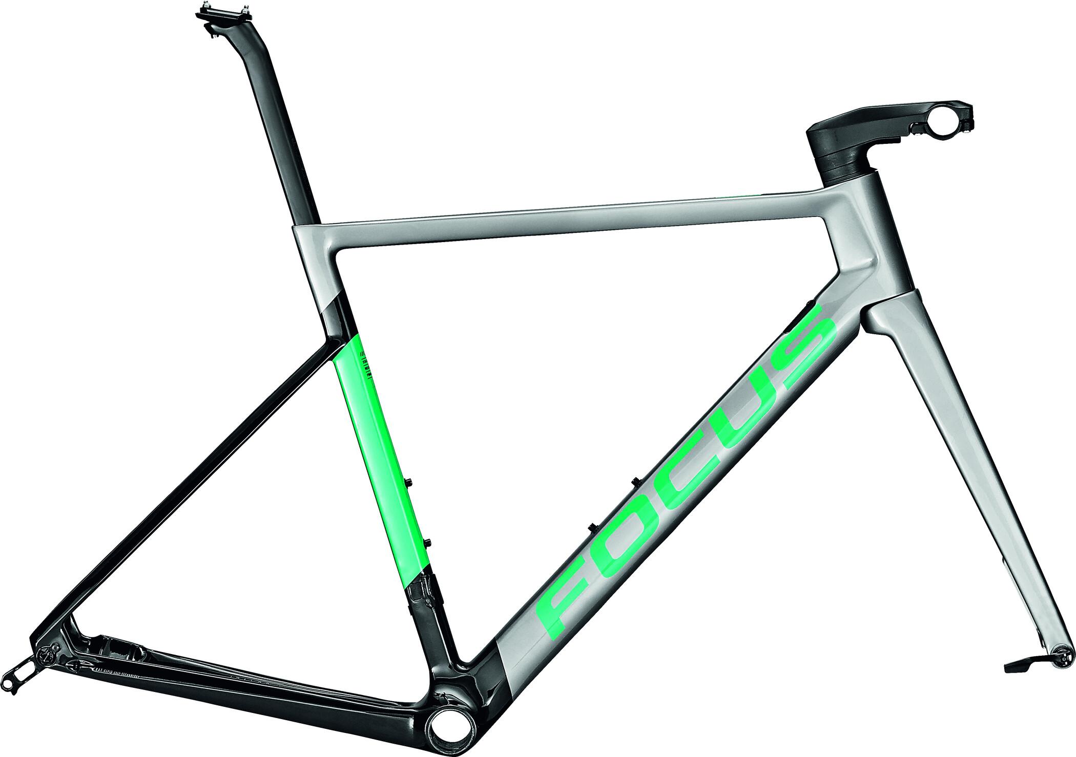 1 1//8 pulgada LimeGreen as-a02 Bicicleta XLC A-Head spacer-set 5 pzas
