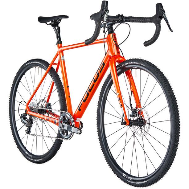 FOCUS Mares 9.9 orange