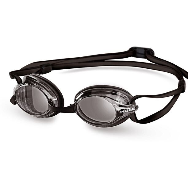 Head Venom Goggles black-smoke