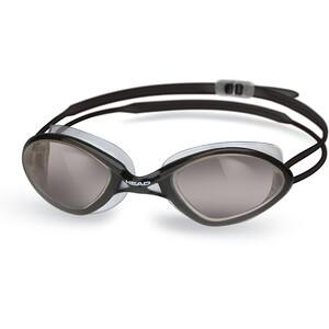 Head Tiger Race LiquidSkin Brille schwarz schwarz