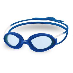 Head Superflex Mid Race Goggles lightblue-blue lightblue-blue
