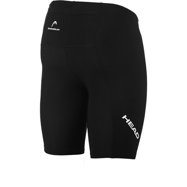 Head Swimrun Shorts black