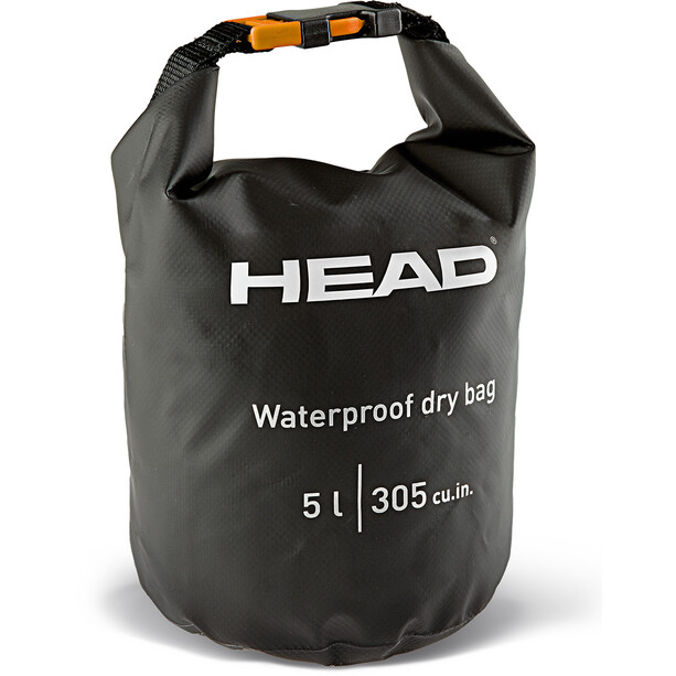 Head Mini Dry Bag black