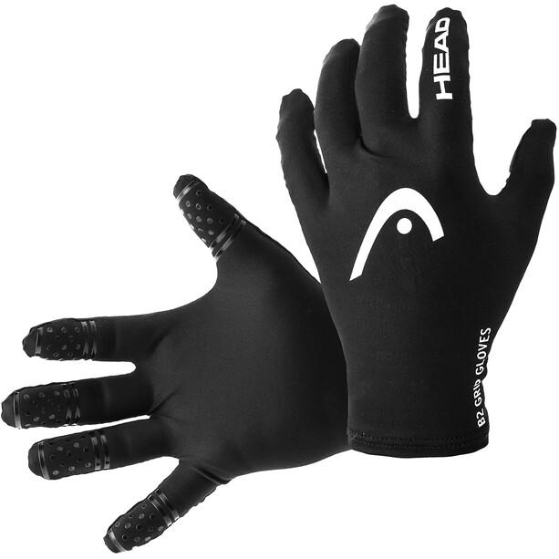 Head B2 Grip Handschuhe black