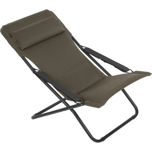 Lafuma Mobilier Transabed Aurinkotuoli Air Comfort, taupe taupe