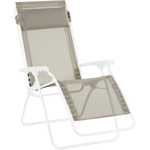 Lafuma Mobilier Set Spare Cover Pour R Clip Batyline, beige beige