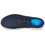 Crocs LiteRide Pacer Schuhe Herren navy/white