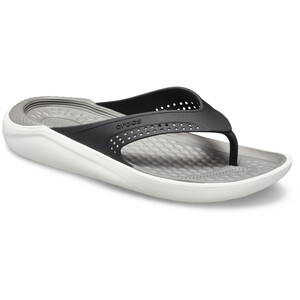 Crocs LiteRide Sandales, noir/blanc noir/blanc