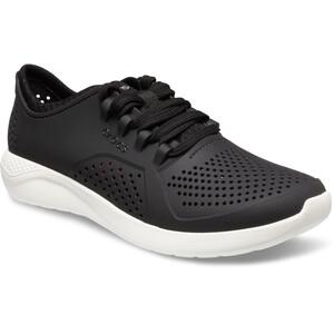 Crocs LiteRide Pacer Schuhe Damen black black