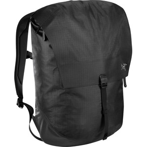 Arc'teryx Granville 20 Backpack black black