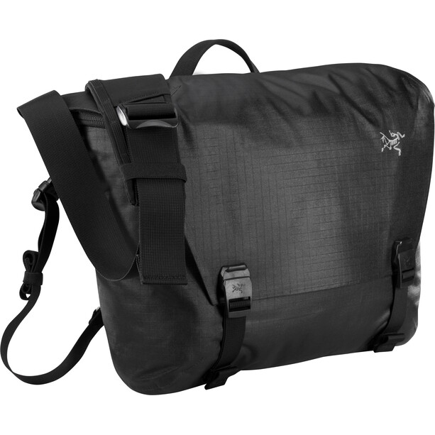 Arc'teryx Granville 10 Courier Bag black