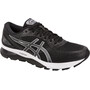 asics Gel-Nimbus 21 Schuhe Herren black/dark grey