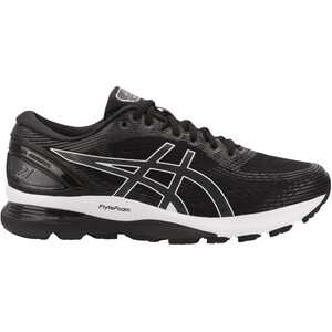 asics Gel-Nimbus 21 Schuhe Herren black/dark grey black/dark grey