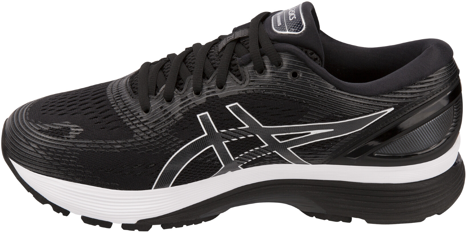 Asics GEL NIMBUS 20 Thomas Dam Intersport | Facebook