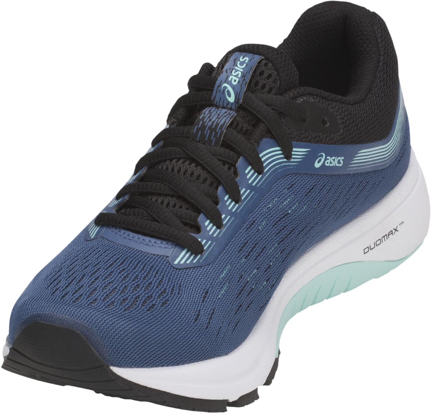 reputable site 577a0 46104 asics GT-1000 7 Shoes Women Grand Shark Black.jpg