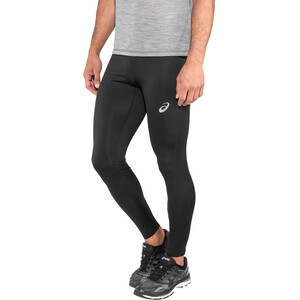 asics Silver Tights Herren performance black performance black