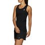asics Silver Tank Top Damen performance black