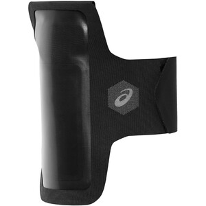 asics Arm Pouch Phone, noir noir