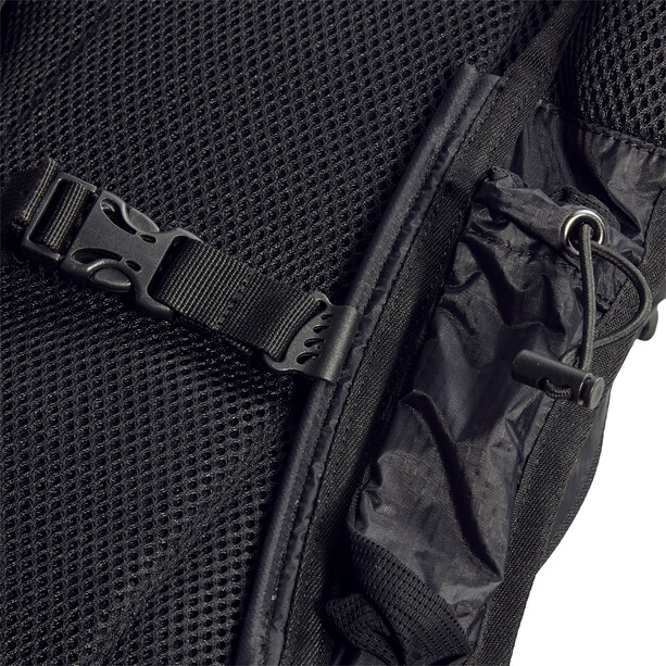 asics Lightweight Laufrucksack performance black