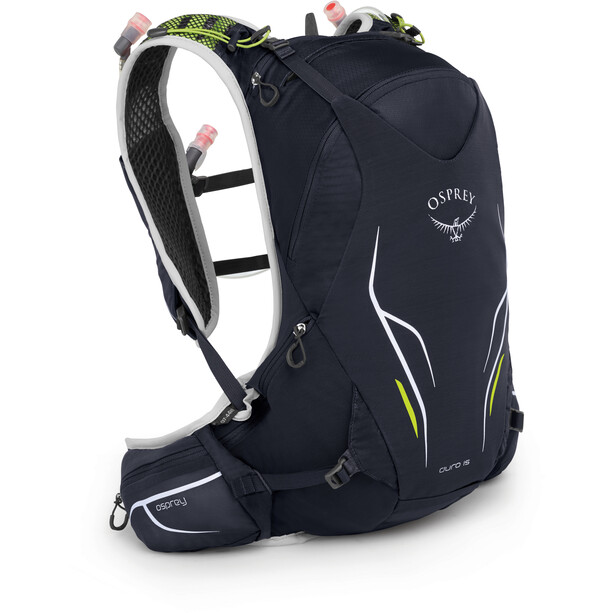 Osprey Duro 15 Hydration Backpack Herr alpine blue