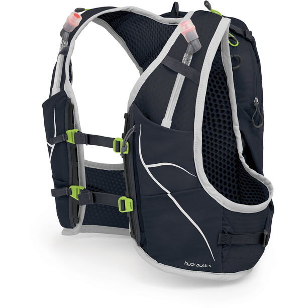 Osprey Duro 6 Hydration Backpack Herr alpine blue
