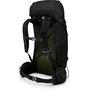 Osprey Kestrel 48 Backpack Herr black