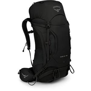 Osprey Kestrel 48 Backpack Herr black black