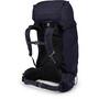 Osprey Kyte 66 Backpack Dam violett