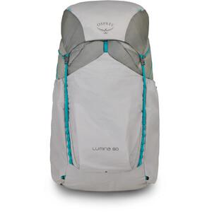 Osprey Lumina 60 Backpack Dam cyan silver cyan silver