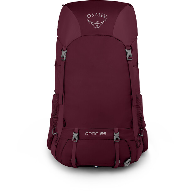Osprey Renn 65 Backpack Dam aurora purple