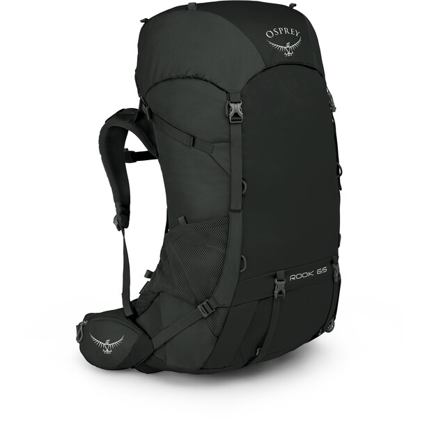 Osprey Rook 65 Backpack Herr black