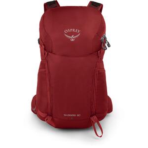 Osprey Skarab 30 Backpack Herr mystic red mystic red