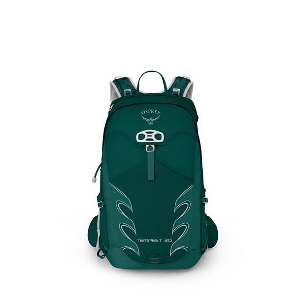 Osprey Tempest 20 Backpack Dam chloroblast green